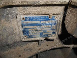 käigukast DAF КПП 12S2333TD tüübi jaoks veduki