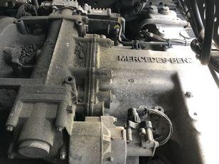 käigukast Daimler-Benz G211-16 tüübi jaoks veduki