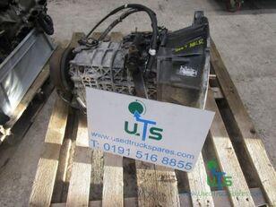 käigukast ISUZU NKR 5 tüübi jaoks veoauto