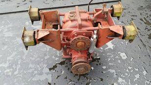 käigukast MAGIRUS 4X4 tüübi jaoks veoauto MAGIRUS