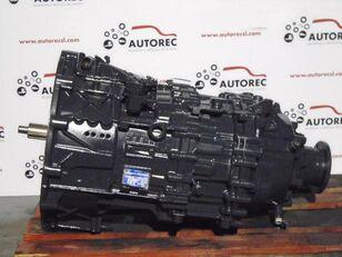 käigukast MAN 12 AS 2301 ASTRONIC (1327 030 067) tüübi jaoks veoauto MAN 18.310