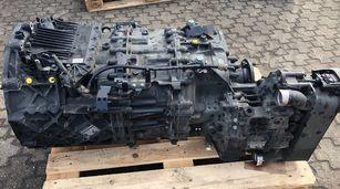 käigukast MAN 12AS3141 TO IT / PART NR 81.3004-6386 tüübi jaoks veoauto MAN TGX