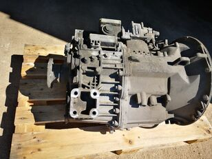 käigukast MERCEDES-BENZ (G85-6) tüübi jaoks veoauto MERCEDES-BENZ ATEGO , G85-6