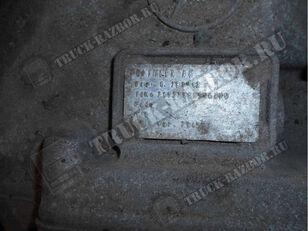 käigukast MERCEDES-BENZ (12 ступенчатая) tüübi jaoks veduki MERCEDES-BENZ G 281-12