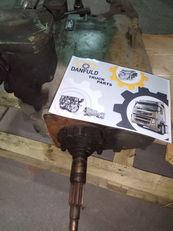 käigukast MERCEDES-BENZ G3/55-6/8.5 (715.021l) tüübi jaoks veoauto MERCEDES-BENZ 814