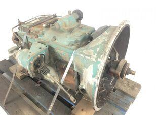 käigukast SCANIA Gearbox (6026594) tüübi jaoks veduki SCANIA 2-series 82/92/112/142 (1980-1988)