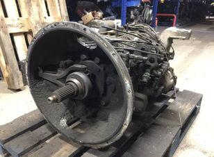 käigukast SCANIA Gearbox (1895890 571744) tüübi jaoks veduki SCANIA 4-series 94/114/124/144/164 (1995-2004)