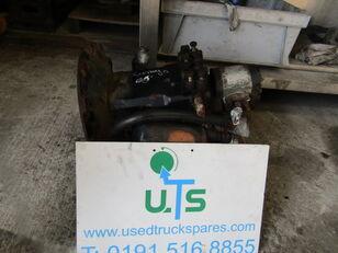käigukast SCHMIDT SWINGO LINDE BPV105-02 (H2X64S00740) tüübi jaoks veoauto