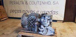 käigukast VOLVO I-SHIFT AT2412 AT2512 AT2612 tüübi jaoks veoauto