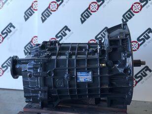käigukast ZF 6 AS 1000 TO (ATRB348) tüübi jaoks veoauto
