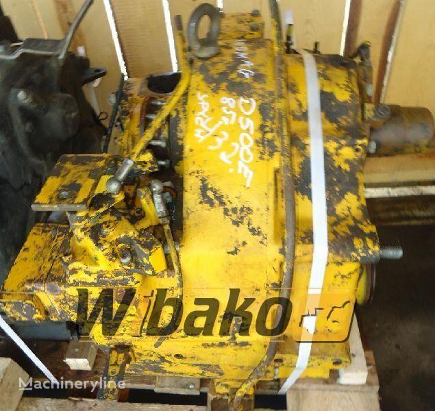 käigukast HANOMAG D500E tüübi jaoks buldooseri HANOMAG D500E
