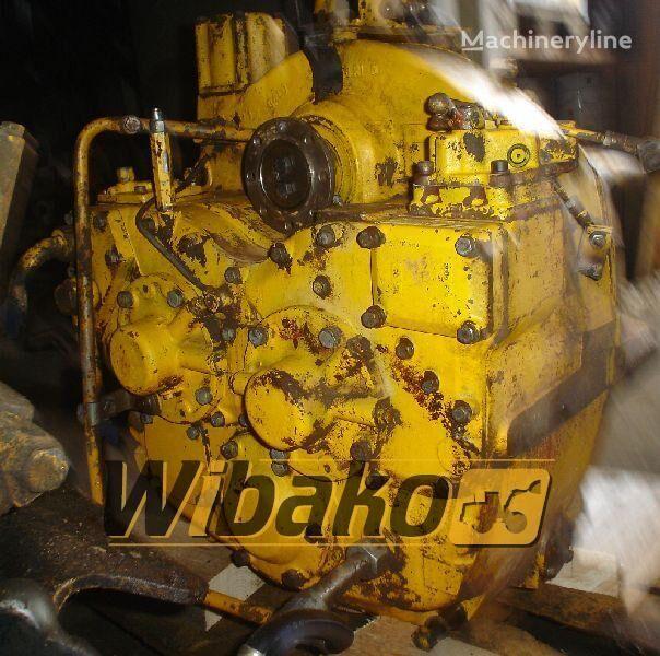 käigukast HANOMAG G421/21 tüübi jaoks buldooseri HANOMAG D600