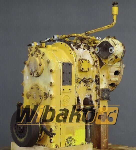 käigukast Hurth HWP 161 E 2 NG tüübi jaoks buldooseri HWP 161 E 2 NG (903/1)