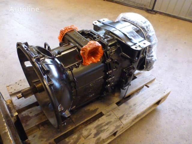 käigukast SCANIA GRSO905 Renoverad tüübi jaoks veoauto SCANIA