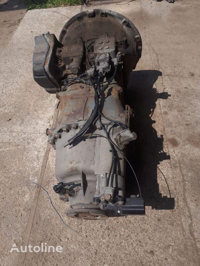 käigukast VOLVO tüübi jaoks veduki VOLVO FH 12  , VT2214B