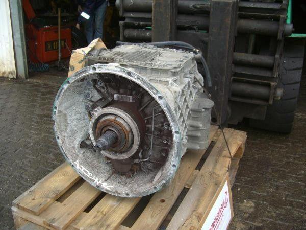 käigukast VOLVO AT2412C GEARBOX tüübi jaoks veduki