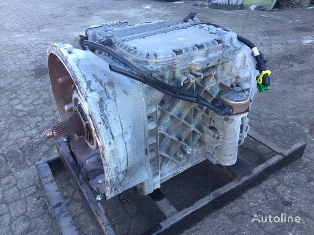 käigukast VOLVO AT2612E tüübi jaoks veduki VOLVO FH4