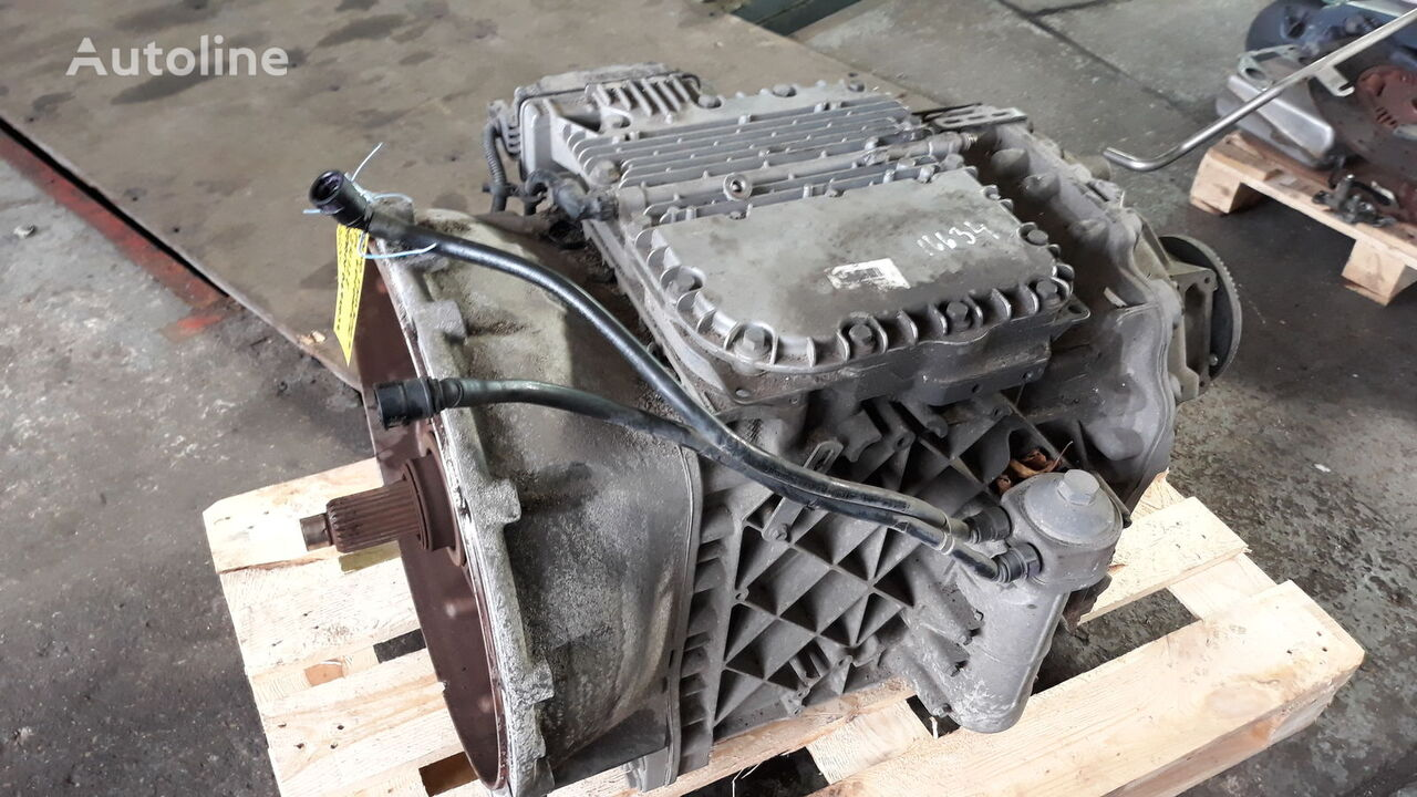 käigukast VOLVO FH4 EURO6 good condition gearbox tüübi jaoks veduki VOLVO FH4