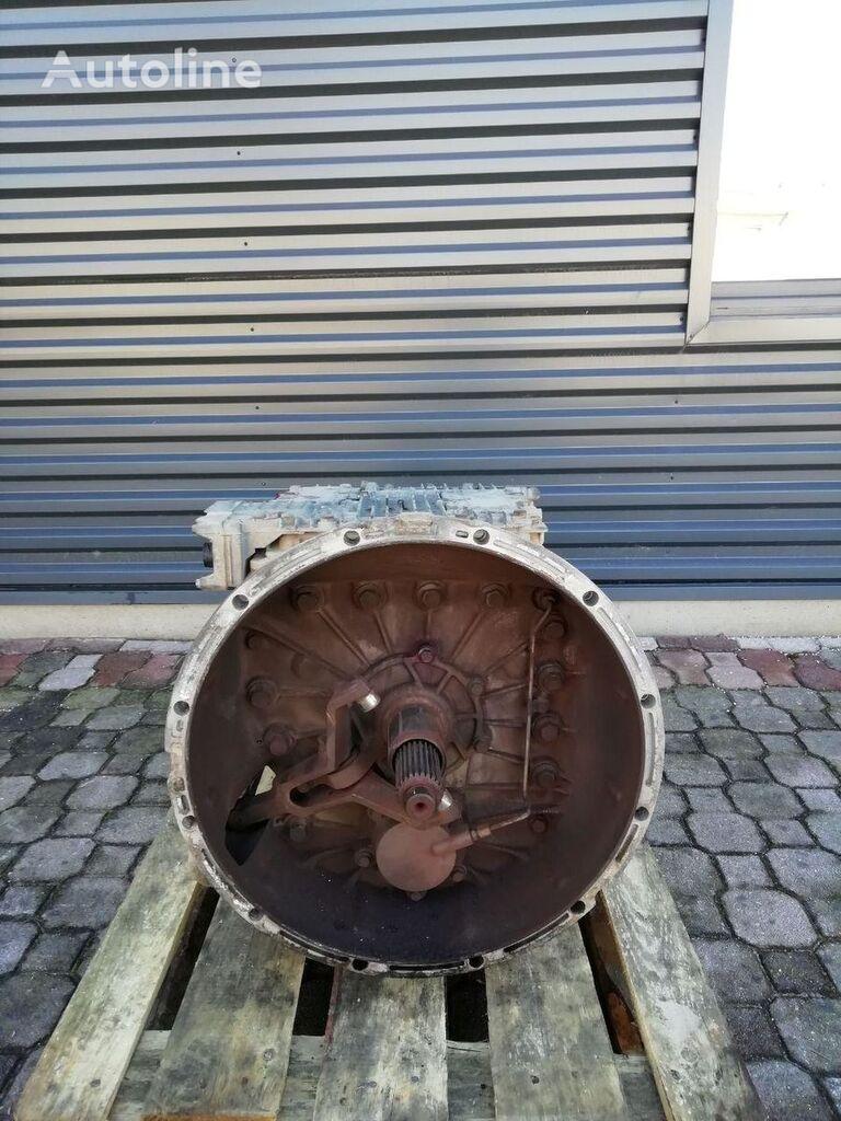 käigukast VOLVO GETRIEBE VT 2412 B tüübi jaoks veoauto VOLVO