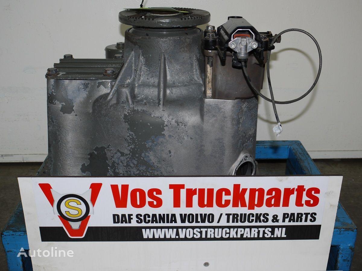 käigukast VOLVO PLAN.DEEL VT-2014 tüübi jaoks veoauto