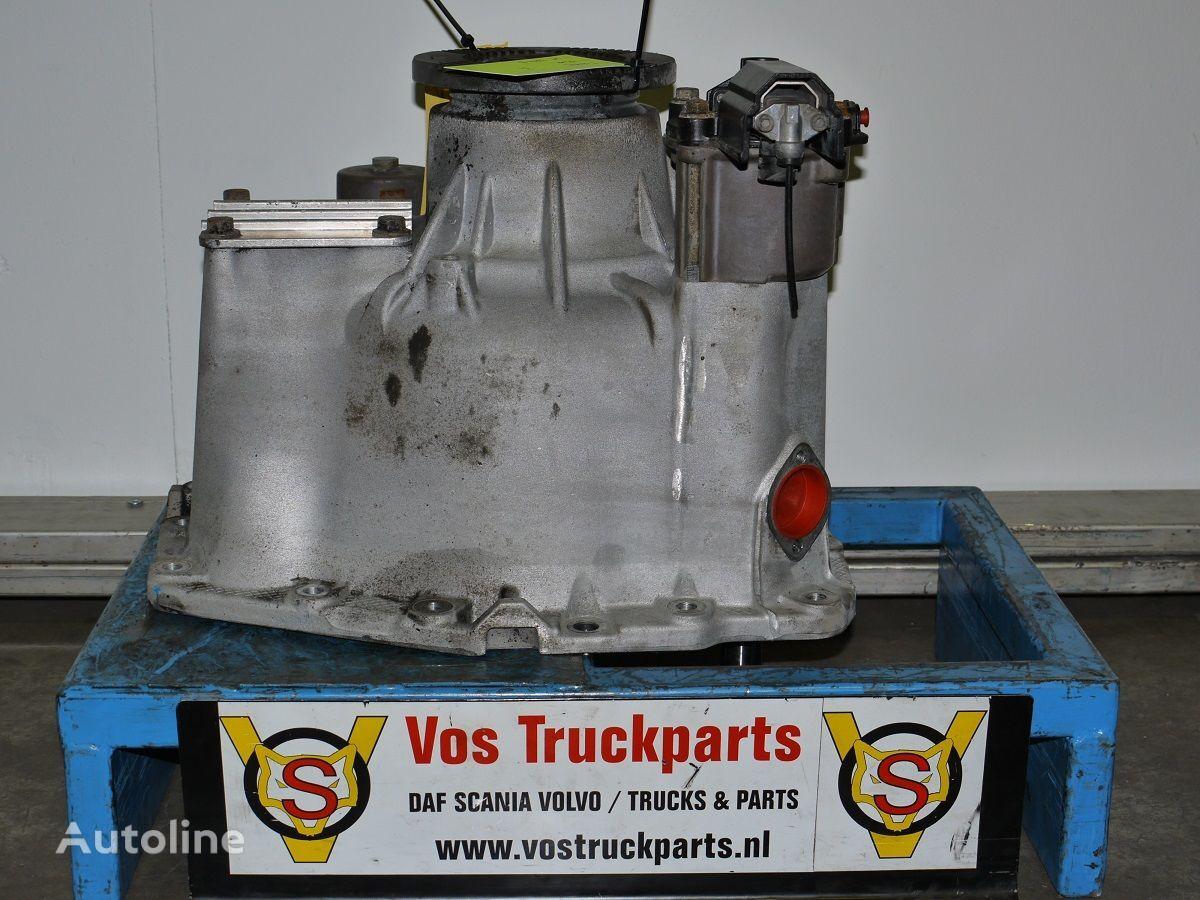käigukast VOLVO PLAN.DEEL VT-2514 B tüübi jaoks veoauto VOLVO PLAN.DEEL VT-2514 B