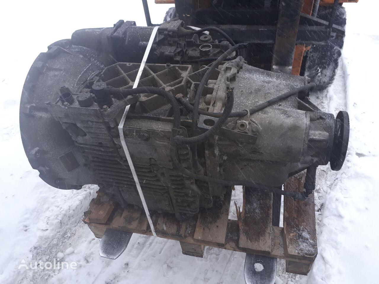 käigukast VOLVO VT 2412B tüübi jaoks veduki VOLVO FH12