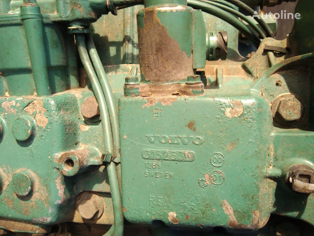 käigukast VOLVO VT2514B tüübi jaoks veduki VOLVO F12
