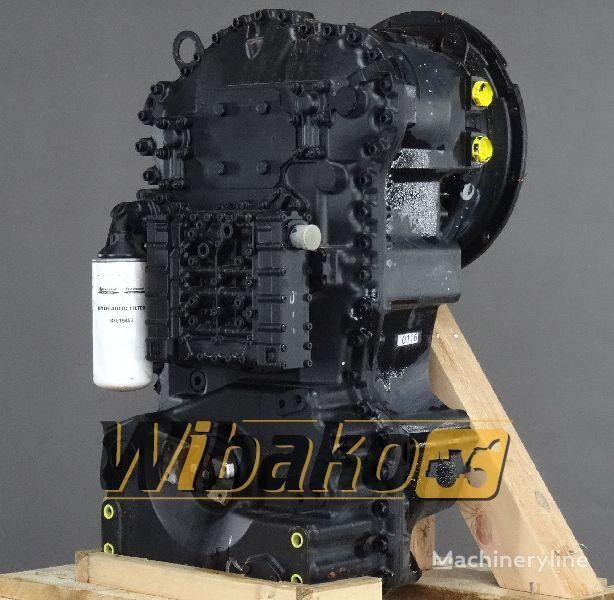 käigukast ZF 4WG-160 tüübi jaoks buldooseri CASE 621