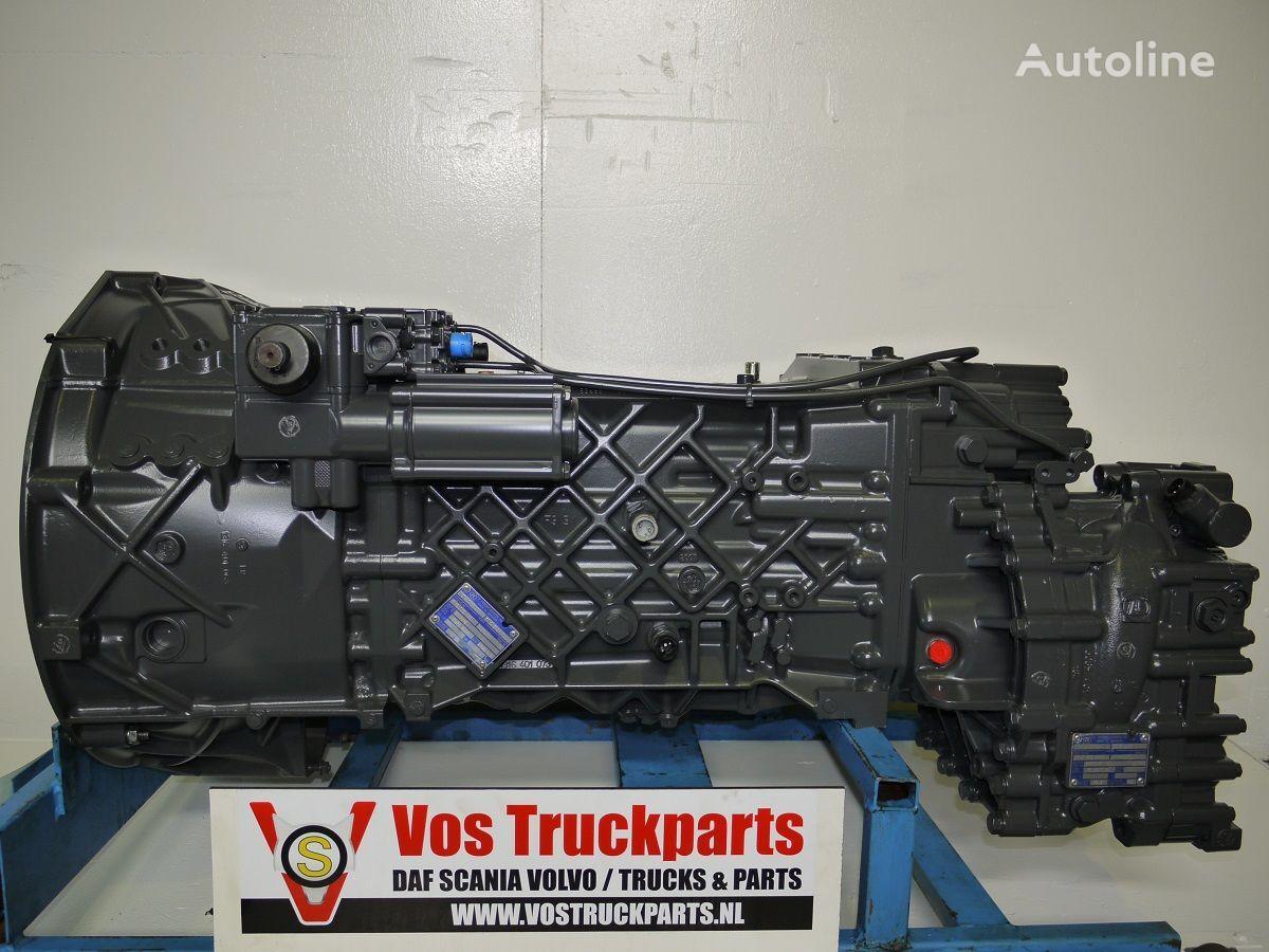 käigukast ZF ZF16S2021 TDL IT tüübi jaoks veoauto DAF