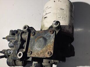konditsioneeri kompressor KNORR-BREMSE tüübi jaoks veduki IVECO STRALIS 6