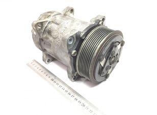 konditsioneeri kompressor tüübi jaoks veduki MAN TGX (2007-)
