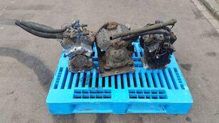 konditsioneeri kompressor ONBEKEND Divers tüübi jaoks veoauto Onbekend Webasto Divers