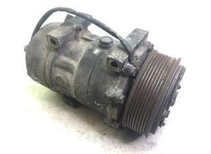 konditsioneeri kompressor SCANIA (1376998) tüübi jaoks veoauto SCANIA 4-series 94/114/124/144/164 (1995-2004)