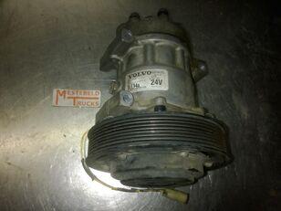 konditsioneeri kompressor VOLVO Aircocompressor SD7H15 tüübi jaoks veoauto VOLVO FM
