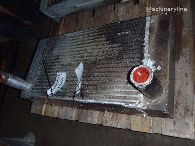 mootor jahutus radiaator DYNAPAC tüübi jaoks teerulli DYNAPAC CG233HF