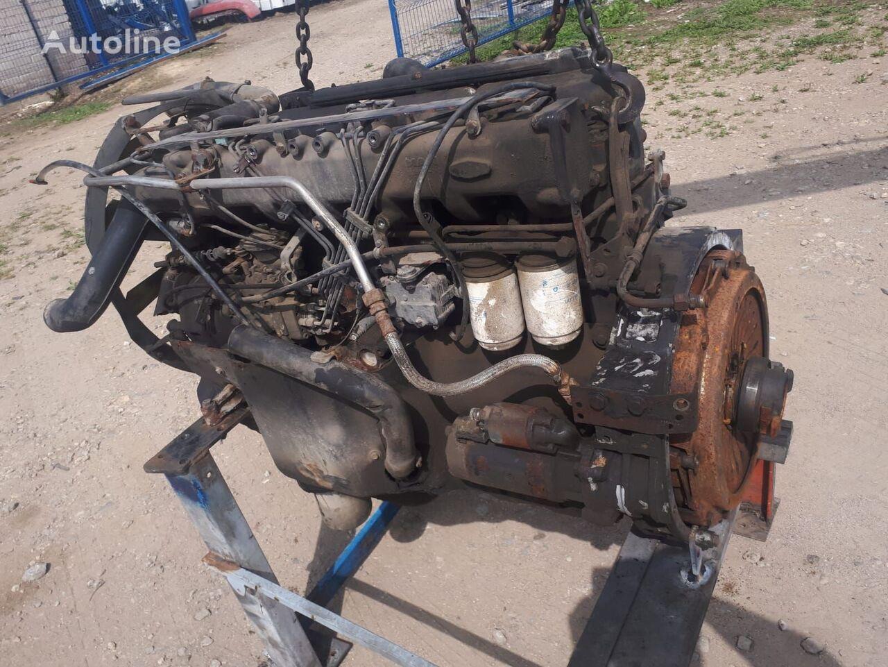 mootor MAN D0826LF18 tüübi jaoks veoauto MAN 14.224