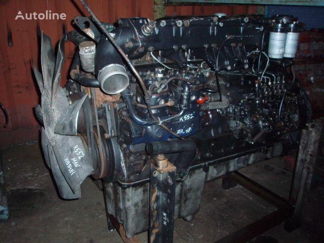mootor MAN D2866Lf tüübi jaoks veduki MAN