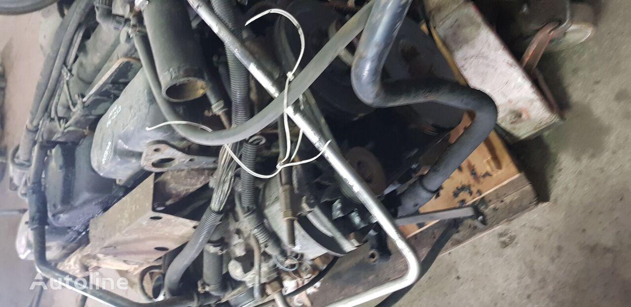 mootor MAN L2000 engine, EURO2, EURO 2, 10.224 11.224 13.224 14.224, 14.232 tüübi jaoks veduki MAN L2000