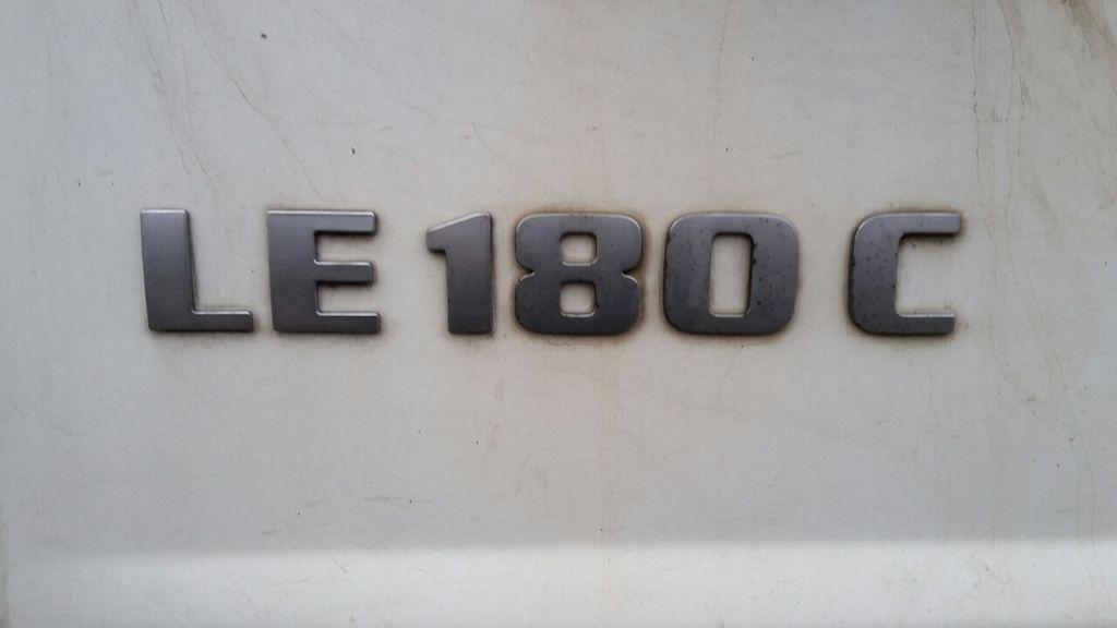 mootor MAN B.U. zapchasti dvigatelya D0824 tüübi jaoks veoauto MAN Le 180