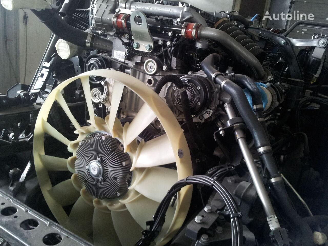 mootor MERCEDES-BENZ OM471LA EURO5, EURO6 tüübi jaoks veduki MERCEDES-BENZ Actros MP4