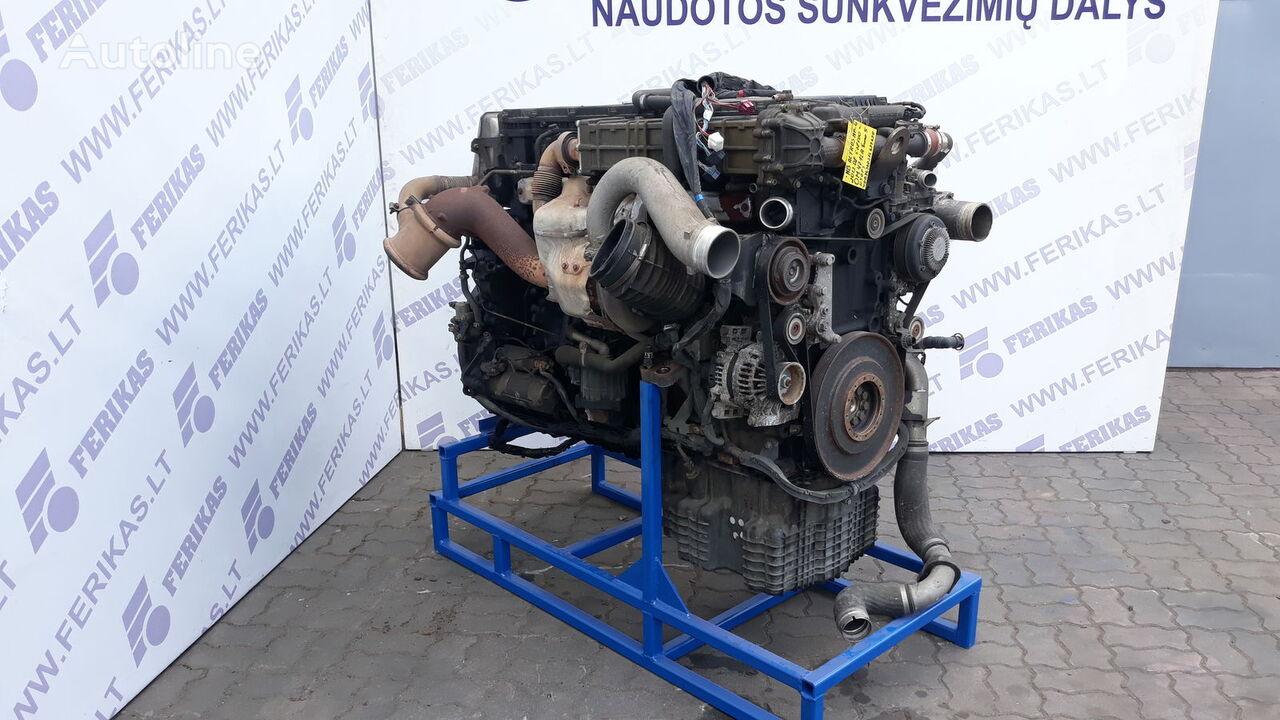 mootor MERCEDES-BENZ engine OM471LA EURO5/EURO6 0020106500 tüübi jaoks veduki MERCEDES-BENZ Actros MP4