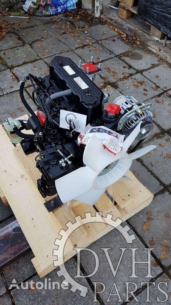 uus mootor MITSUBISHI L3E (L3E) tüübi jaoks miniekskavaatori VOLVO EC15