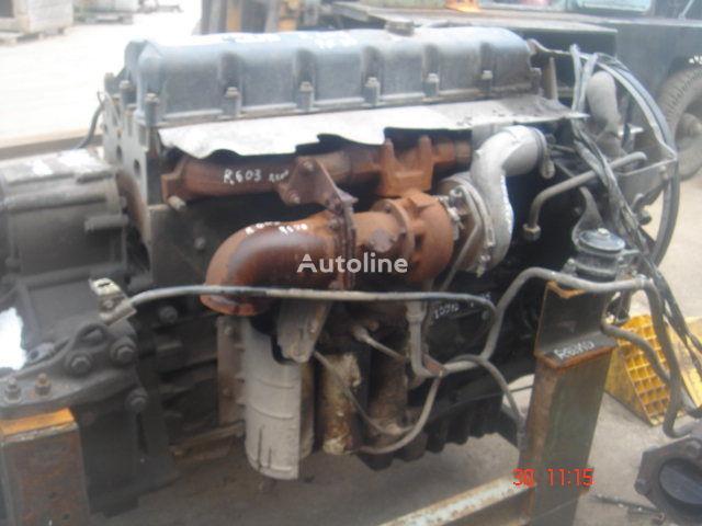 mootor RENAULT DCI 11 tüübi jaoks veoauto RENAULT PREMIUM