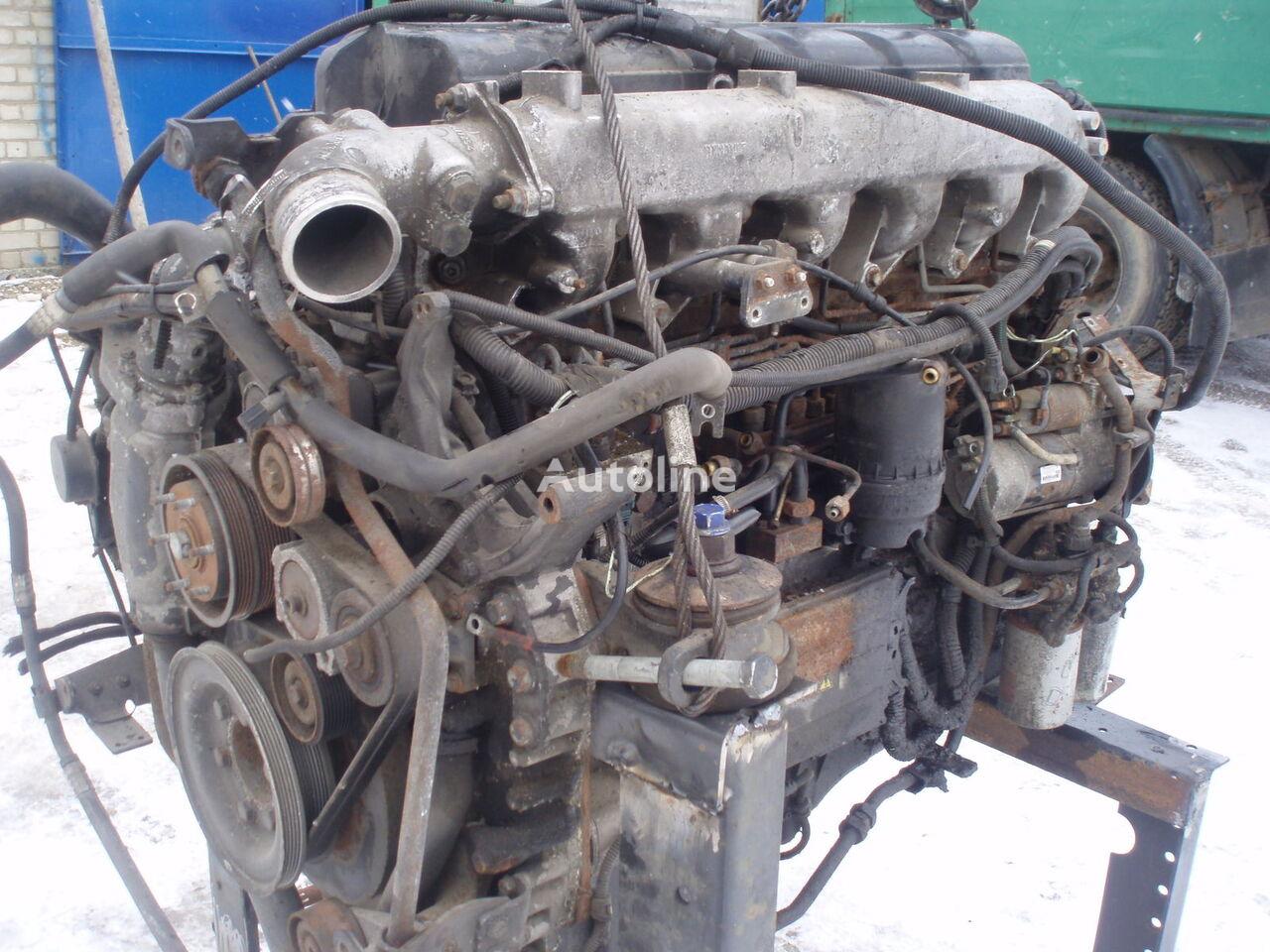 mootor RENAULT DCI11C+J01 tüübi jaoks veoauto RENAULT PREMIUM