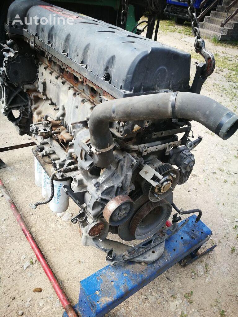 mootor RENAULT DXI 13 tüübi jaoks veduki RENAULT MAGNUM
