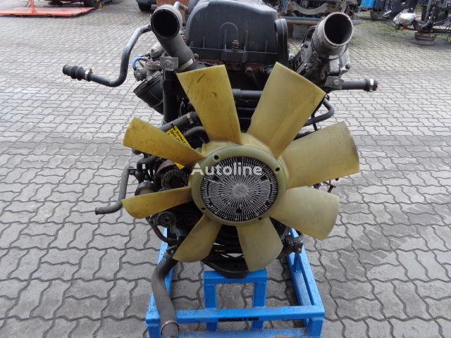 mootor RENAULT DXI13 EURO5 engine/ motor DXI 13 tüübi jaoks veduki RENAULT Magnum