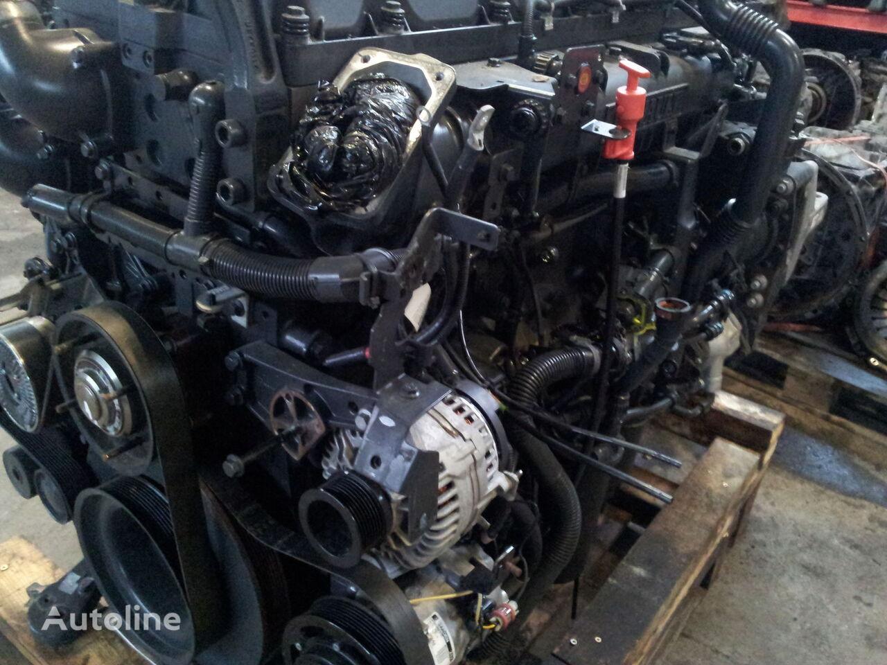mootor RENAULT MAGNUM DXI engine EURO 5 emission DXI13, 500PS (368KW), 520PS (3 tüübi jaoks veduki RENAULT Magnum