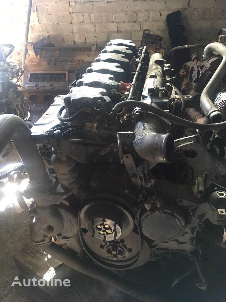 mootor RENAULT MIDR 062045, EURO2, 6 cylinder tüübi jaoks veduki RENAULT Kerax