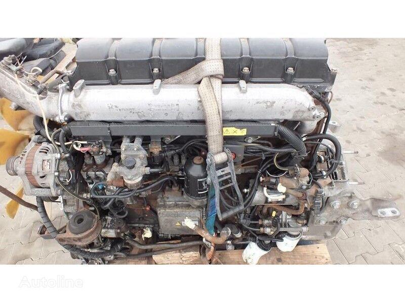 mootor RENAULT Premium, Midlum, Kerax engine DCI 340, 380, 420, 309 KW, EURO 3 tüübi jaoks veduki RENAULT Premium DCI  MIDLUM, KERAX