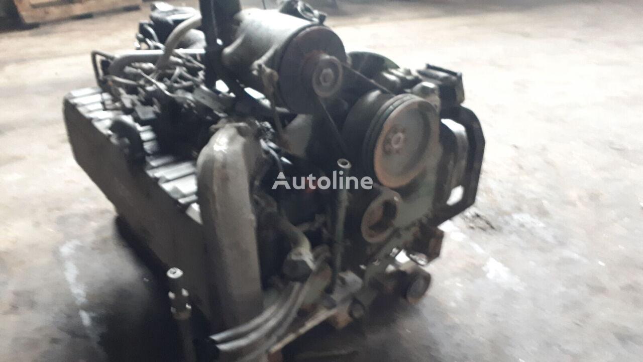 mootor VOLVO D12A -420 tüübi jaoks bussi